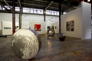 Pamela Skinner/Gwenna Howard Gallery