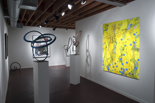 JAYJAY Art Gallery