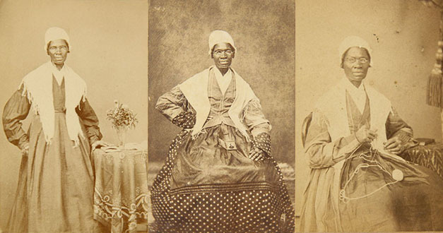 Sojourner Truth Critical Essays