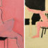 Joan Brown @ Richmond Art Center