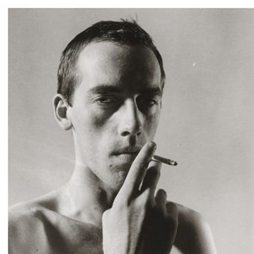 Peter Hujar @ BAMPFA | Squarecylinder com – Art Reviews