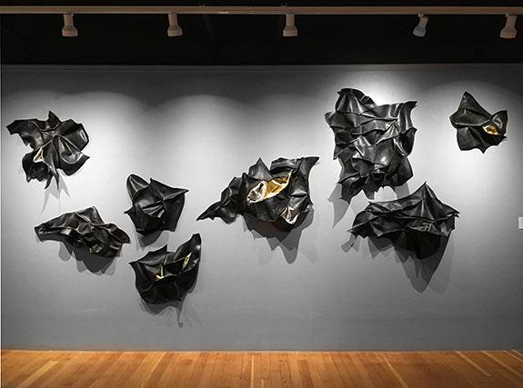Art decadence fetish japanese
