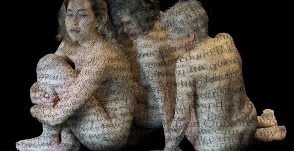 Naomie Kremer @ Modernism