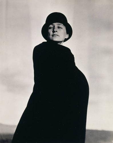 Image result for Georgia O'Keeffe by Alfred Stieglitz